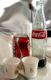 Does Mexican Coke Taste Better Than Regular Coke?