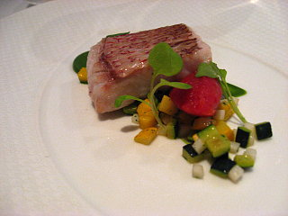 Exercise in Excess: The French Laundry Part 2
