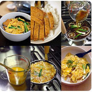 Yummy Links: Katsudon