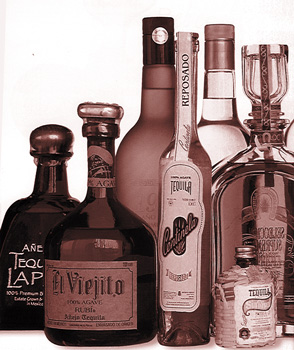 Salud! It's National Tequila Day!