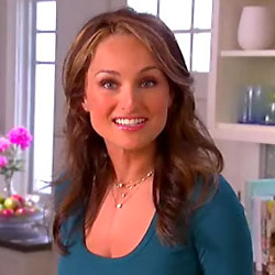 Yummy Link: Stuff's Hottest Ladies on Food Network