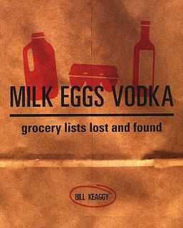 Summer Reading: Milk Eggs Vodka