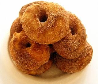 52 Weeks of Baking: Baked Doughnuts