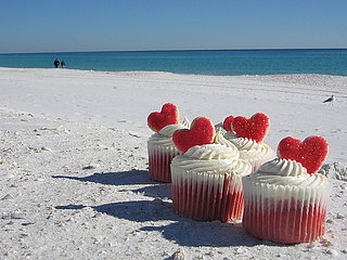 Cupcake of the Week: Farewell To Summer