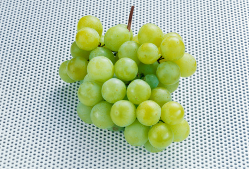 Do You Taste Grapes Before You Buy Them?