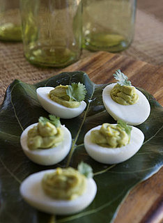 Yummy Link: Retrofitted Appetizers