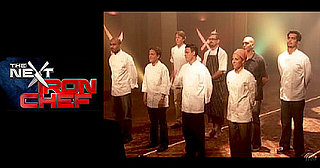 """Will You Keep Watching """"The Next Iron Chef""""?"""