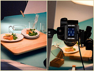 Yummy Link: Food Photography 101