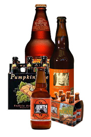 Happy Hour: Harvest and Pumpkin Ales