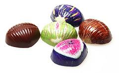 Yummy Link: Caffarel Fig and Chestnut Candies