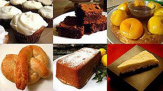 My Favorite Weeks of Baking
