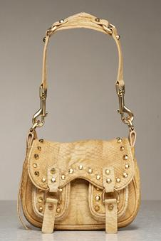 Alexis Hudson Mini Monarch Bag