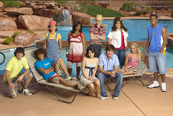 "Did You Watch ""High School Musical 2""?"