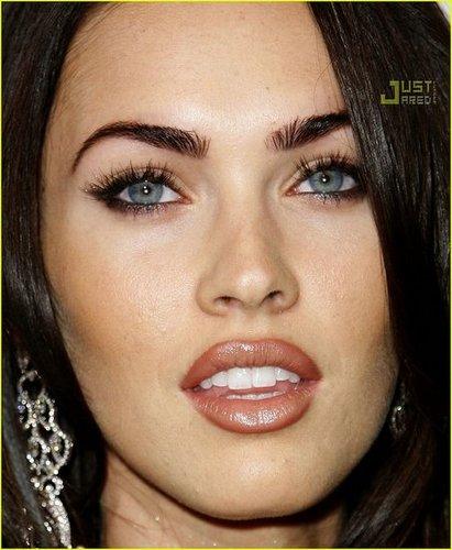 Is Megan Fox the New Angelina Jolie???