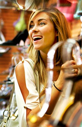Lauren Conrad: I'm Going to Do a Fall '08 Fashion Show! A Must Read!