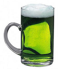 Come Party With Me: St. Patrick's Day - Drinks
