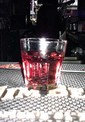 Happy Hour: Red Headed Slut