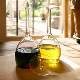 Ming Oil & Vinegar Set: Love It Or Hate It?