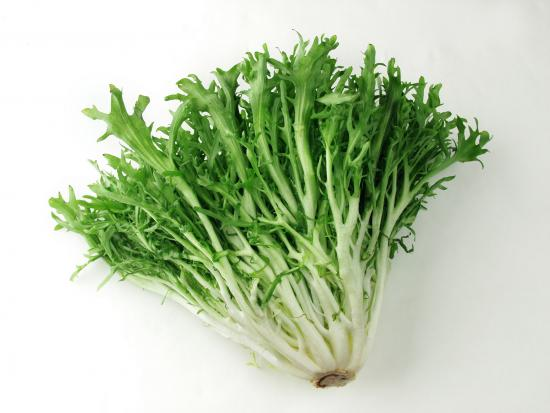 Do You Like Bitter Greens (Frisee, Baby Arugula, Etc)?