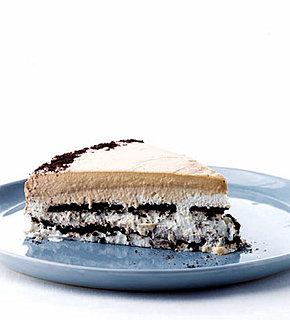 Easy No Bake Cake