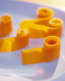 Make Your Own Fruit Roll Ups