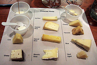 Yummy Link: Learn More About Cheese