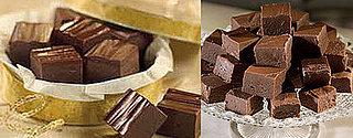 Chocolate Fudge Two Ways — Beginner and Expert
