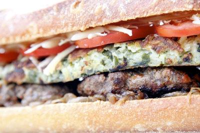 Yummy Link: Drool Worthy Burger
