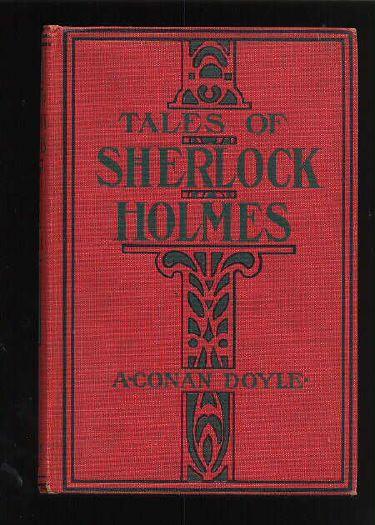 Jelinas Reviews: Tales of Sherlock Holmes