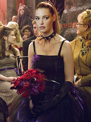 VAMPIRE PRINCESS