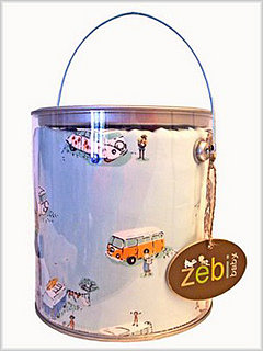 Lil Find: Bucket of Burpies
