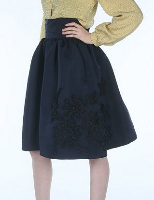 FactoryPeople | ALMAS SKIRT
