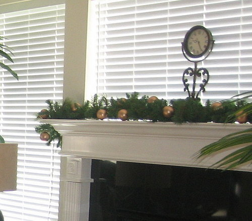 Garland and it's many uses