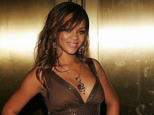 Rihanna Snags 6 Grammy Nods!!