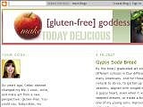 [Gluten-Free] Goddess: smart delicious recipes
