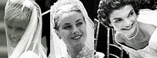 Bridal Beauty Looks, Part I: The Princess Bride