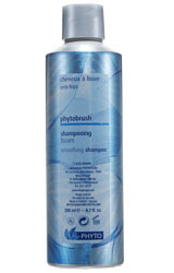 Smooth Move: Smoothing Shampoos For Straight Hair