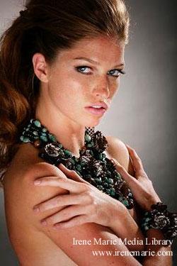 Model of the Week: Heide Lindgren