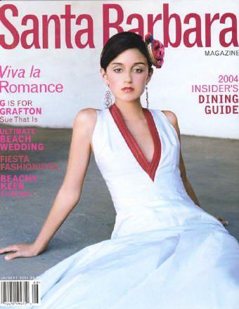Model of the Week: Caroline D'Amore