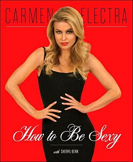 Would You Take Beauty Advice From Carmen Electra?