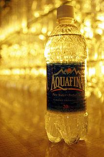 Beauty Byte: Pepsi's Aquafina Launching a Skincare Brand