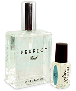 Perfect Veil by Creative Scentualization: The Perfect Summer Scent?