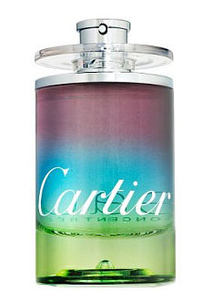 Giveaway of the Day! Eau de Cartier Concentree Edition Limitee