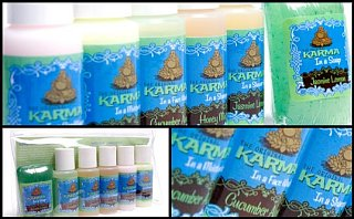 New Product Alert: Karma Creatives Spring/Summer Collection