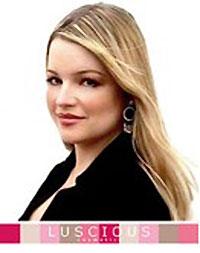 Bella Brand: Luscious Cosmetics