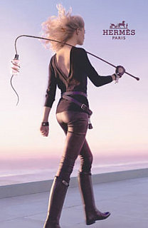 Coming Soon: Hermès Kelly Calèche Perfume