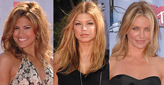 MTV Movie Awards Beauty Poll: Who Has Better Bedhead?