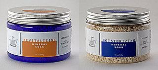 New Product Alert: InSpa Dead Sea Mineral Soaks