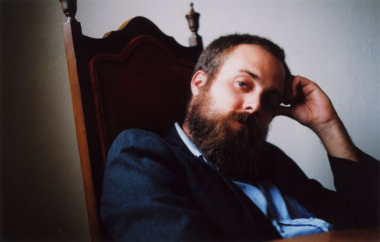"""Song of the Day: Iron and Wine, """"Boy With a Coin"""""""
