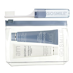 Saturday Giveaway! GoSmile Jet Set Kit
